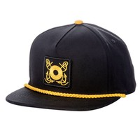 Captain Hat Snapback