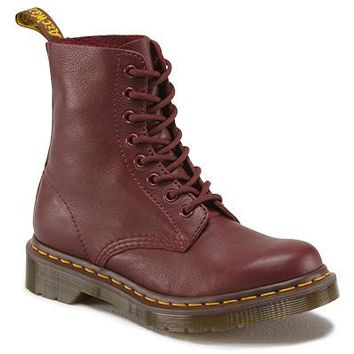 WOMENS DR MARTENS PASCAL BOOTS