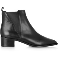 Acne Studios - Jensen leather ankle boots