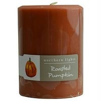 Roasted Pumpkin By