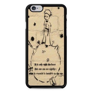 The Little Prince 2 iPhone 6/6S Case
