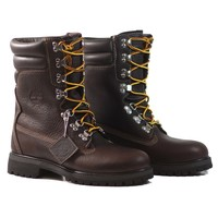 AUGUAU Timberland Junior Winter Superboot '40 Below' GS - Brown