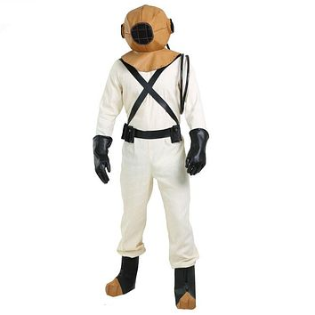 Astronaut costume men astronaut suit spaceman costumes Halloween cosplay space astronaut clothing