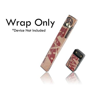 Wraps for JUUL - Raw Paper
