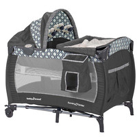 Baby Trend Deluxe Nursery Center-Catalina Ice