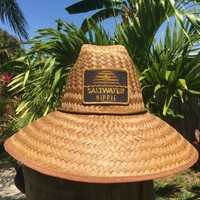 Saltwater Hippie Beach Hat