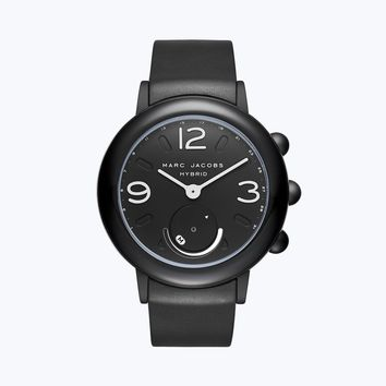 Riley Hybrid Smartwatch | Marc Jacobs