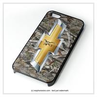 Camo Browning Chevrolet iPhone 4 4S 5 5S 5C 6 6 Plus , iPod 4 5 , Samsung Galaxy S3 S4 S5 Note 3 Note 4 , HTC One X M7 M8 Case