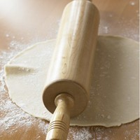 Maple Rolling Pin