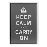 Keep Calm And Carry On | | Z Gallerie