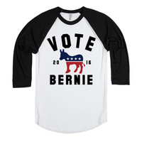 Vote Bernie 2016 Shirt - Retro Bernie Sanders T Shirt