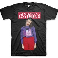 Miranda Sings - Boyfriend - Men's Tee