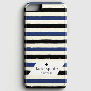 Kate Spade In Stripes iPhone 6 Plus/6S Plus Case