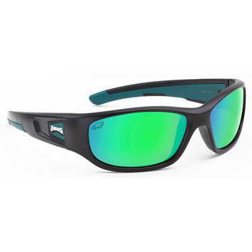 Philadelphia Eagles Zone Kids Sunglasses