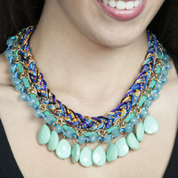 Kingston Statement Necklace