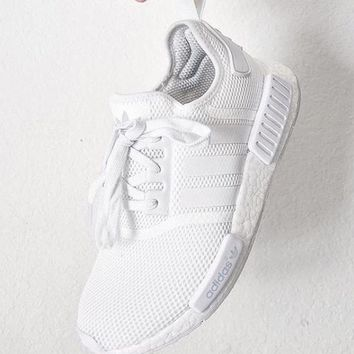 "x1love £º""Adidas"" NMD R1 Fashion Sneakers Trending Running Sports Shoes"