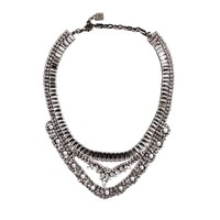 Dannijo Risley Necklace - Shop Luxury Accessories | Editorialist