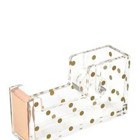 Concepts in Time | Clear/Gold Tape Dispenser | Nordstrom Rack