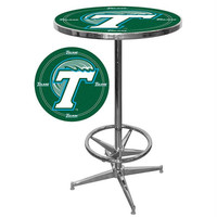 Tulane University Pub Table