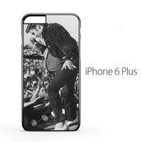Elvis Presley At Concert iPhone 6 Plus Case