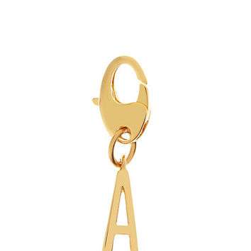 Kate Spade Initial Charm