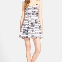 Women's Parker 'Juliet' Fit & Flare Dress