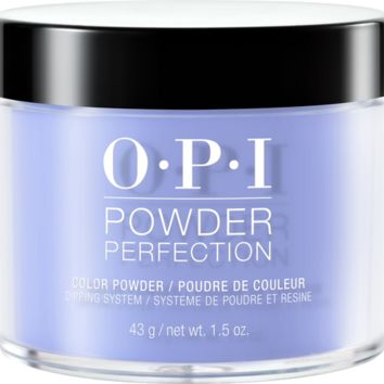 OPI Dipping Powder Perfection - You're Such A BudaPest 1.5 oz - #DPE74