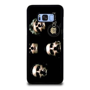 QUEEN Samsung Galaxy S8 Plus Case Cover
