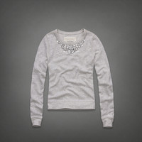 Jane Shine Sweatshirt