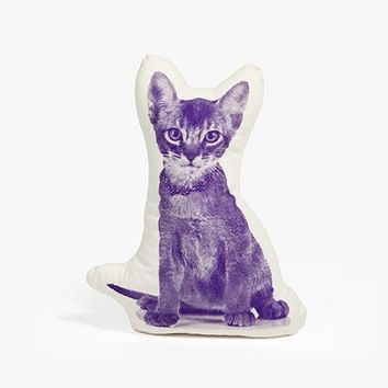 Fauna Cushion Abyssinian - Pop! Gift Boutique