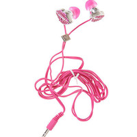 Barbie Bling Earbuds | Hot Topic