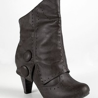 Not Rated Spin Boot - Women's Shoes | Buckle