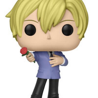 Ouran High School Tamaki Pop! Vinyl Figure Merchandise | Pop In A Box US