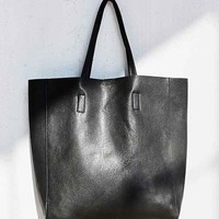 Simple + Modern Vegan Tote Bag-