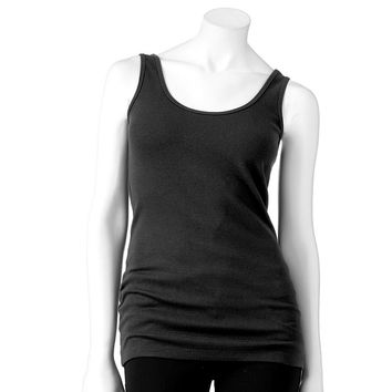 SONOMA life + style Everyday Solid Tank
