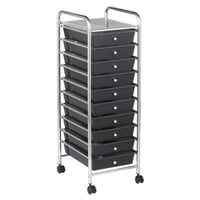 ECR4Kids Black Mobile Organizer - Various Sizes