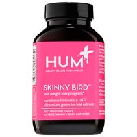 Hum Nutrition Skinny Bird™ Supplements (90 Vegetarian Capsules)