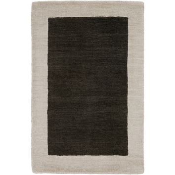 Surya Floor Coverings - MDS1004 Madison Square 2' x 3' Area Rug