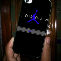 The Legend Michael Air Jordan 23 NBA Chicago Bulls Flight Blue 2 iPhone Case And Samsung Galaxy Case