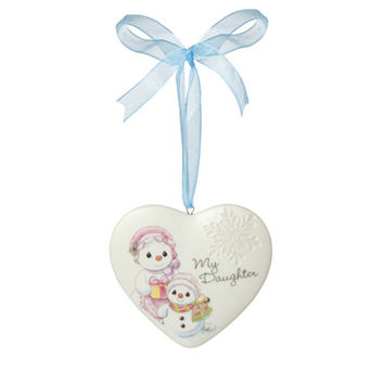 "Precious Moments ""My Daughter"" Ornament"