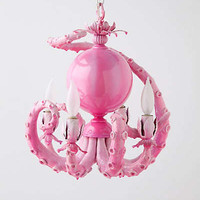 Anthropologie - Octopus Chandelier