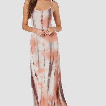 To The Maxi Dress