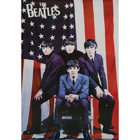 Beatles - Import Poster
