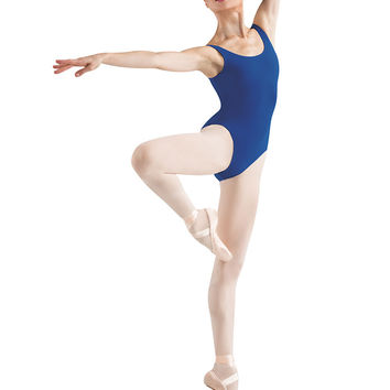 Adult Basic Tank Leotard (Royal) L5405