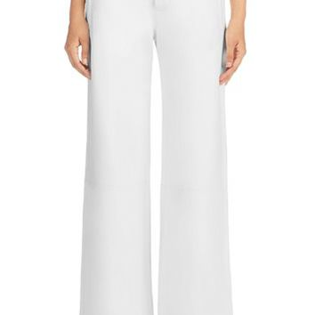 J Brand Jeans - L1233 Leather Carine by J Brand