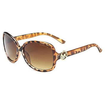 MK Fashionable Ladies Men Chic Summer Sun Shades Eyeglasses Glasses Sunglasses #2 I-ANMYJ-BCYJ