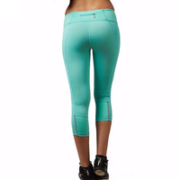 Women Yoga Pants Sport Fitness Tights Slim Leggings Running Sportswear Tights Quick Drying Sport Trousers for Woman