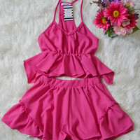 Dance With Me 2-Piece Set
