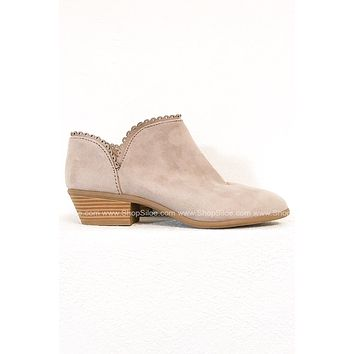 Classy Anne Booties