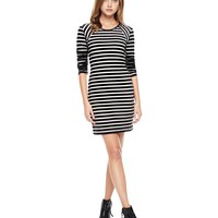 Sophie Stripe Ls Dress by Juicy Couture